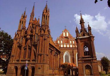 Church of St. Anne, 1,4 km